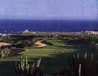 Los Cabos Mexico Golf Vacation