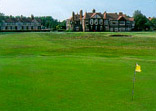 West England Golf Vacation Package