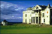 St  Andrews and West Golf Vacation Package