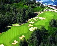 Discount Australia Golf Vacation