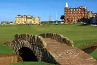 Discount Scotland Golf Vacation